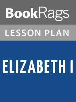 Elizabeth I Lesson Plans