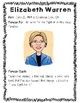 "Elizabeth Warren - ""Nevertheless, She Persisted"""