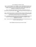 Elizabethan Theatre Lesson Plan Group Investigation