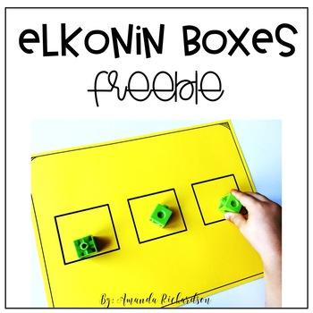 Elkonin Box