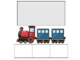 Elkonin Box Sound Train