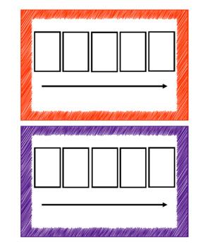 Elkonin Boxes [Bundle]