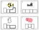 Elkonin Phonics Sound Box Task Cards--Short I--Word Work-Literacy Centers