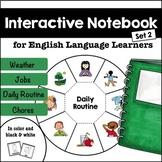ELL Interactive Notebook (set 2)
