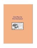 Ella Enchanted Complete Literature and Grammar Unit