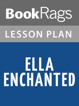 Ella Enchanted Lesson Plans