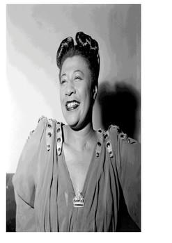 Ella Fitzgerald Word Search