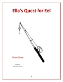 Ella's Quest for Eel - Short Story