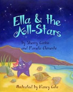 Ella & the All-Stars Children's Picture Book