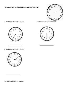 Ellapsed Time