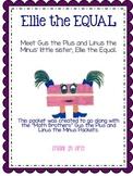 Ellie The Equal