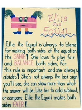 Ellie The Equal