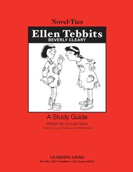 Ellen Tebbits - Novel-Ties Study Guide