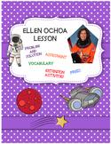 Ellen Ochoa Science Unit