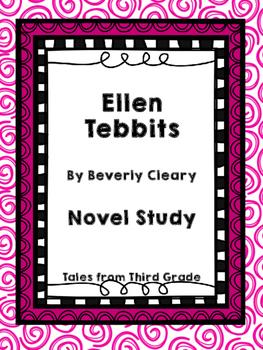 Ellen Tebbits Novel Study