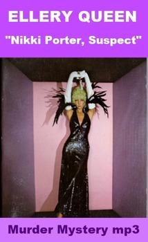 Ellery Queen Mystery - Nikki Porter, Suspect