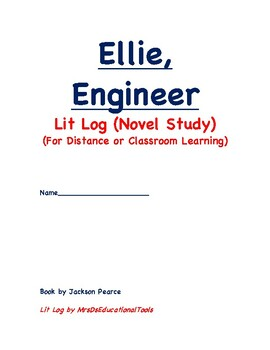 Ellie, Engineer Lit Log