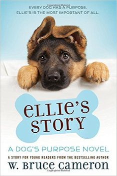 Ellie's Story, SAMPLE CHAPTER 1