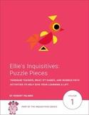 Ellie's Inquisitives: Puzzle Pieces