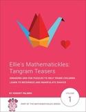 Ellie's Mathematickles: Tangram Teasers