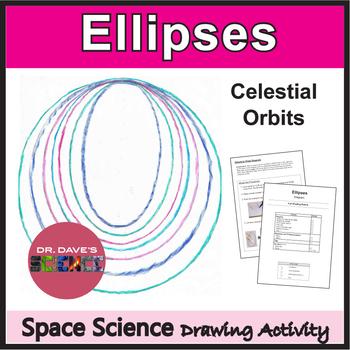 Ellipses and Orbits