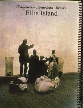 Ellis Island Article