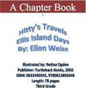 Ellis Island Days (Hitty's Travels) Study Guide, Activitie