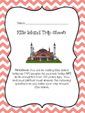 Ellis Island Field Trip Sheet