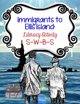 Ellis Island Immigrant Article