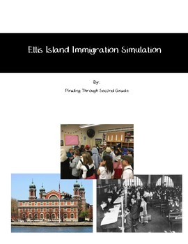 Ellis Island Immigration Simulation