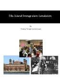 Ellis Island Immigration Simulation