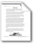 Ellis Island (Nonfiction)
