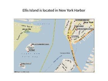 Ellis Island Power Point