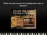 Ellis Island Rights and Responsibilities