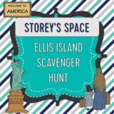 Ellis Island Scavenger Hunt