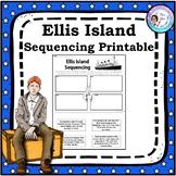 Ellis Island Sequencing - Immigration