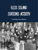 Ellis Island Stations