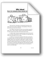 Ellis Island: Tavern...Museum
