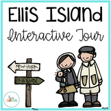Ellis Island Interactive Tour: Perfect for Distance Learning