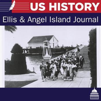 Ellis and Angel Island Journal Entry