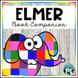 Elmer Book Companion for Speech & Language Therapy