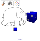 Elmer Counting Activity