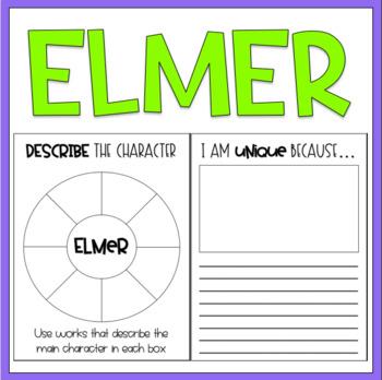Elmer / Read-Aloud