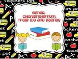 Elmer and Friends (UK, Canadian, Australian version)