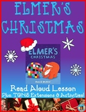 Elmer's Christmas by David McKee Retelling Lesson Plan