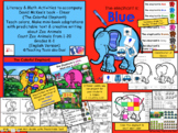 Elmer the Elephant Activities, Learn Colors, Mini-Books, Counting Zoo Animals K1
