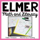Elmer the Elephant Math and Literacy Unit