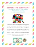 Elmer the Elephant Resource Pack
