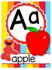 Elmo Alphabet 8x10 size