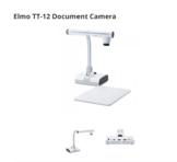 Elmo Projector Camera L-12